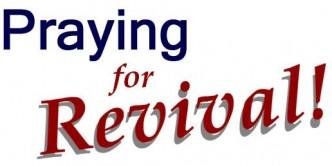 PrayingForRevival